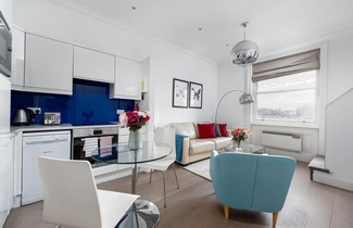 The Apartments, Chelsea 1