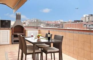 Photo 1 - LetsGo Sagrada Familia Penthouse