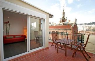 Photo 1 - Sant Pau Apartments