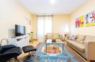 Photo 1 - Apartamento Atocha