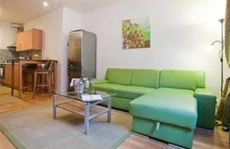 Apartment Smichov 1