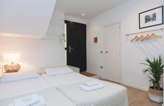Short Stay Group Liceu Serviced Apartments 1