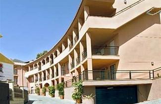 Photo 1 - Apartamentos La Hacienda