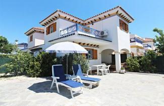 Foto 1 - Apartment in Vera mit schwimmbad