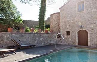 Photo 1 - House in el Pont de Vilomara i Rocafort with swimming pool