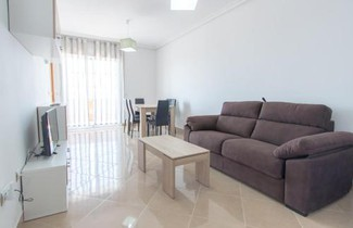 Photo 1 - Apartamentos Completos Playa Suite A Carlos III