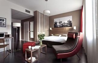 Photo 1 - City Lofthotel Saint-Etienne
