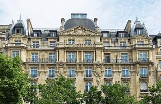 Foto 1 - Fraser Suites Le Claridge Champs-Elysées