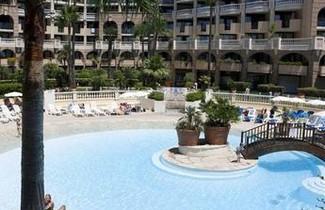 Pierre & Vacances Le Cannes Beach 1