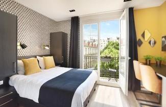 Photo 1 - Eiffel Village Apartments Paris