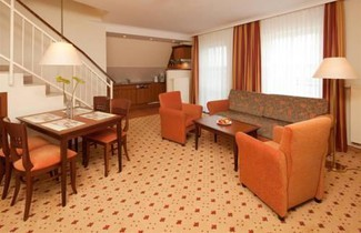 Ferienwohnungen Balmer See - Hotelgolfspa 1