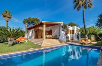 Photo 1 - Villa Passieg de la Mar