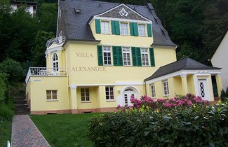 Photo 1 - Pension Garni Villa Alexander