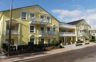 Foto 1 - Hotel Arkona Strandresidenzen
