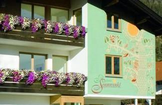 Foto 1 - Residenz Sonnwinkl Ferienwohnung Hoppe