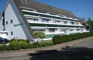 Foto 1 - Terrassenhaus Backbord