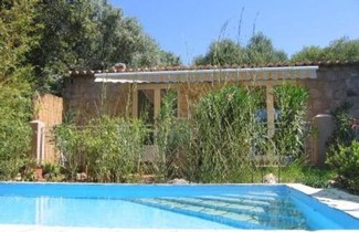 Foto 1 - Villa in Olmeto with private pool