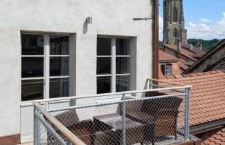 Photo 1 - Aparthotel Hine Adon Fribourg