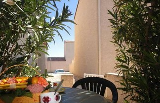 Photo 1 - Rental Villa Mer Indigo - Saint Pierre La Mer