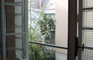 Montmartre Apartments Monet 1