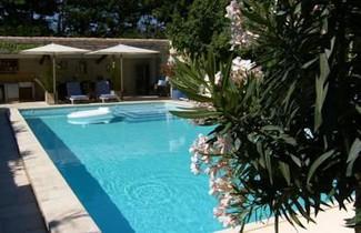 Photo 1 - Villa Mas St Jean House