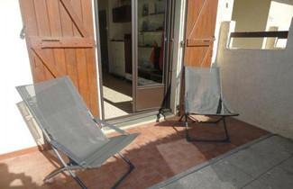 Photo 1 - Rental Apartment Riviera - Port-La-Nouvelle