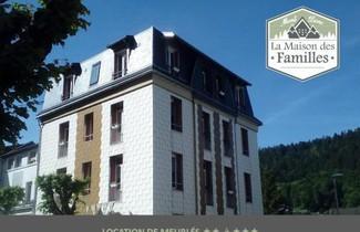 Photo 1 - La Glisse Mont-Dore