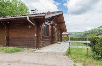 Photo 1 - Beautiful Chalet in Lotharingen with Terrace