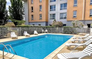 Foto 1 - Zenitude Hôtel-Résidences Carcassonne Nord