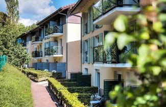 Photo 1 - Zenitude Hôtel-Résidences L'Orée du Parc