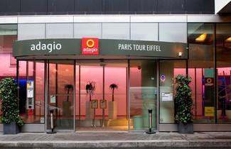 Foto 1 - Aparthotel Adagio Paris Centre Tour Eiffel