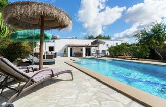 Foto 1 - Peaceful Villa in Ibiza with Private Swimming Pool