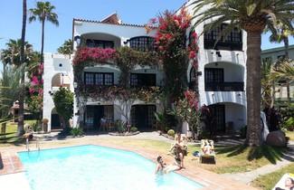 Foto 1 - Apartamentos el Chaparral