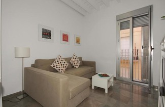 Apartamentos Turisticos Costa Azul Granada 1