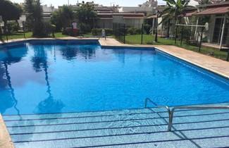 Foto 1 - Carihuela I Piscina & Playa
