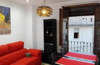 Apartamento Completo Arco Elvira II 1