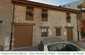 Photo 1 - Casa Rural El Pajar