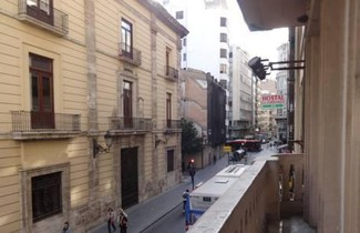 Apartments Plaza Ayuntamiento 1