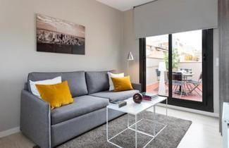 Photo 1 - Bcn Sagrada Familia Apartments