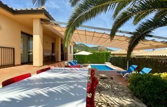 Foto 1 - Villa Medes Mar - Plus Costa Brava