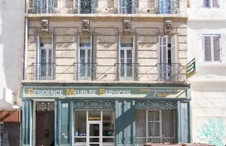 Photo 1 - Résidence Meublée Services