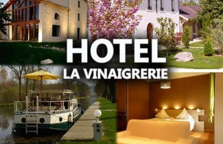 Foto 1 - Hôtel La Vinaigrerie