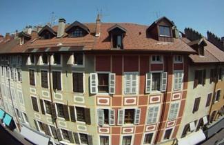 Photo 1 - Chuuut ! Appartement centre historique
