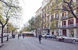 Foto 1 - Apartamentos Rambla Catalunya