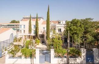 Foto 1 - Apartamentos Plaza de Santiago - Estudios Turisticos - 1 LLAVE