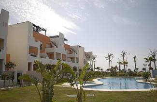 Photo 1 - Apartamentos Paraiso Playa