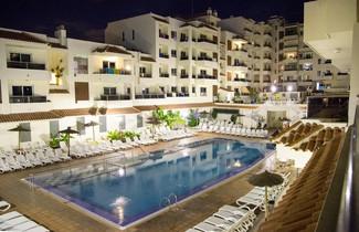 Foto 1 - Apartamentos Oro Blanco