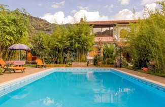 Photo 1 - House with private pool