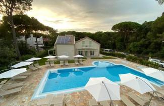 Photo 1 - Apartment in Jesolo mit privater pool