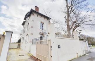 Photo 1 - Apartment in Nancy mit terrasse